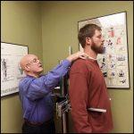 Upper Cervical (Only) Check-Up